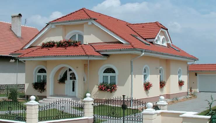 Montažne kuće KucaMont Beograd Srbija - Montazne kuce - Elegant 101