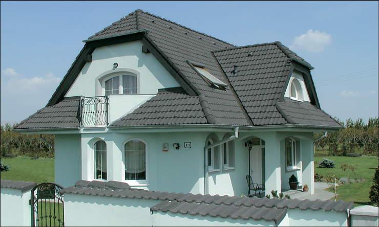 Montažne kuće KućaMont Beograd Srbija - Montazne kuce - Elegant 114