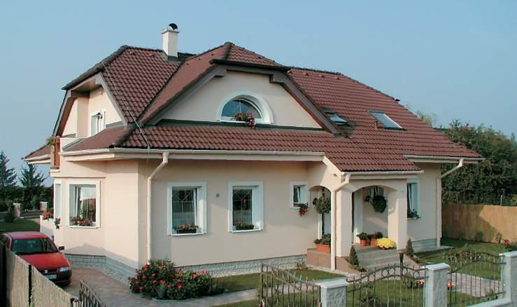 Montažne kuće KucaMont Beograd Srbija - Montazne kuce - Elegant 116